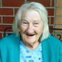 Dorothy M Greb