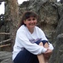 Julie Christine Stetson (Martinez)