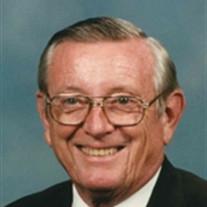 Raymond L Potter