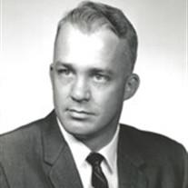 James Dennis Harrington