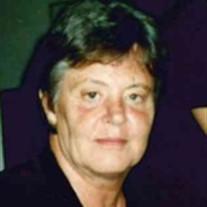 Joan V Spangler (Rice)