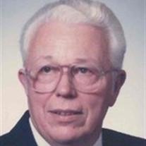 Ken Mallett