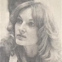 Judith Lundon Olsen (Lundquist)
