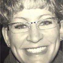 Stephanie Denise Bogrett