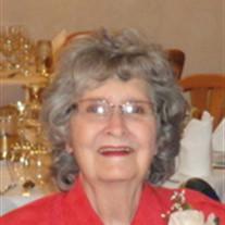 Nadine Rae Reed (Norris)