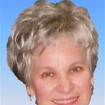 Phyllis JoAnn Wagner (Prauner)