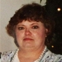Susan Arlene Pearson