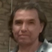 Patrick Rosales