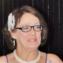Judith Pentico