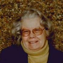 Jessie P Cogburn