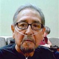 Roger Rangel