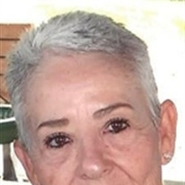 "Doris Mae ""Dee"" Garcia"