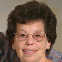 Charlotte Patryas-Kerwin