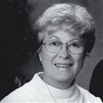 B. Joan Williamson