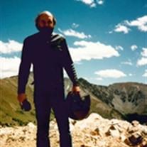 Fred James Dye