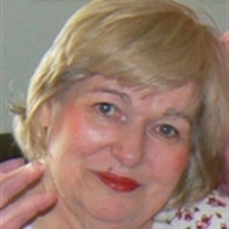Kathleen M Spagnoletto