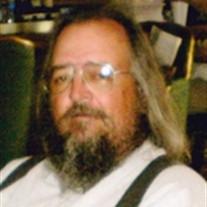 Raymond Wesley Bury