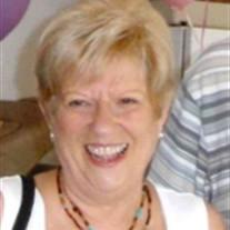 Mary Frances Wagoner