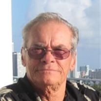 Edward McCormack