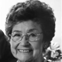 Eva M Duckworth