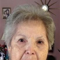 Minnie Rangel