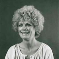Audrey Elsie Angello-Larson