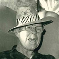 "John W ""Jack"" Ranney"