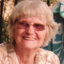 Patricia Dora Lee (Ritter)