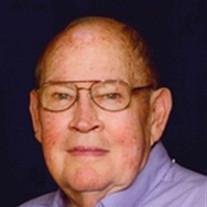 Roy Charles Shubert