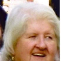 Donna Kay Dier (Silbaugh)