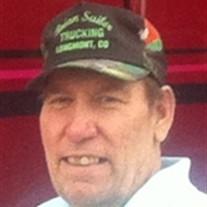 Brian Lynn Sailer (Sailer)