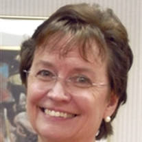 Jo Ann Harrington Calkins (Harrington)