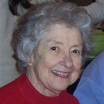 Joan Babbin
