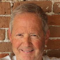 """James Richard """"Jim"""" Hess"""
