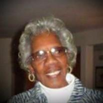 Dorothy Willis (Edmondson)
