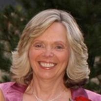 Priscilla Dawn Hustad (Hustad)