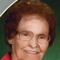 Louise Mae Pauley (Hall)