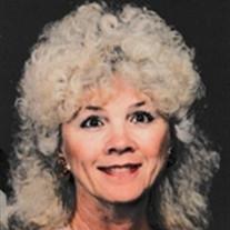 Donna Lou Kochevar (Blankinship)