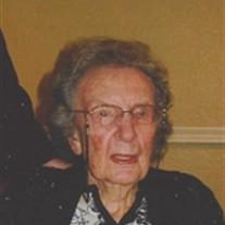 Helen Stroh