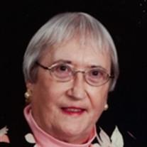 Mary Jane Lange
