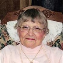 Mary Schoendaller
