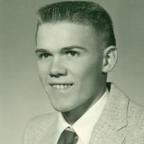Curtis Lee Vandenbos