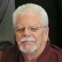 "Ronnie L. ""Ron"" Higgins"