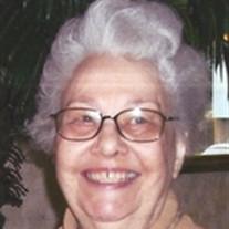 Lorraine Elva Nobles