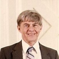 Joseph John Hallgring