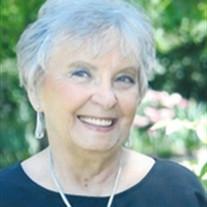 Maureen Helen Crook