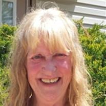 Diane Marie Moore