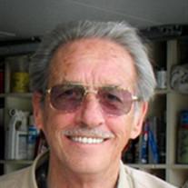 Larry Albert Pardi