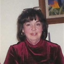 Joan Rose Weatherly (Rose)