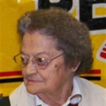 Wanda Carroll Hager